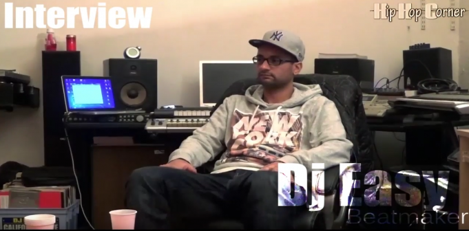 image interview dj easy beatmaker
