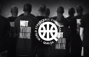 image quai 54 web série épisode 8 streetball world champions