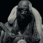 """""""Crocodile Python"""" le dernier clip de Rick Ross"""