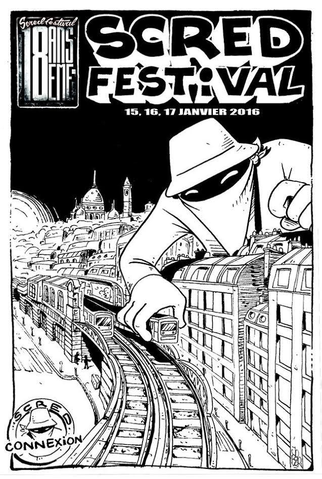 image scred festival janvier 2015