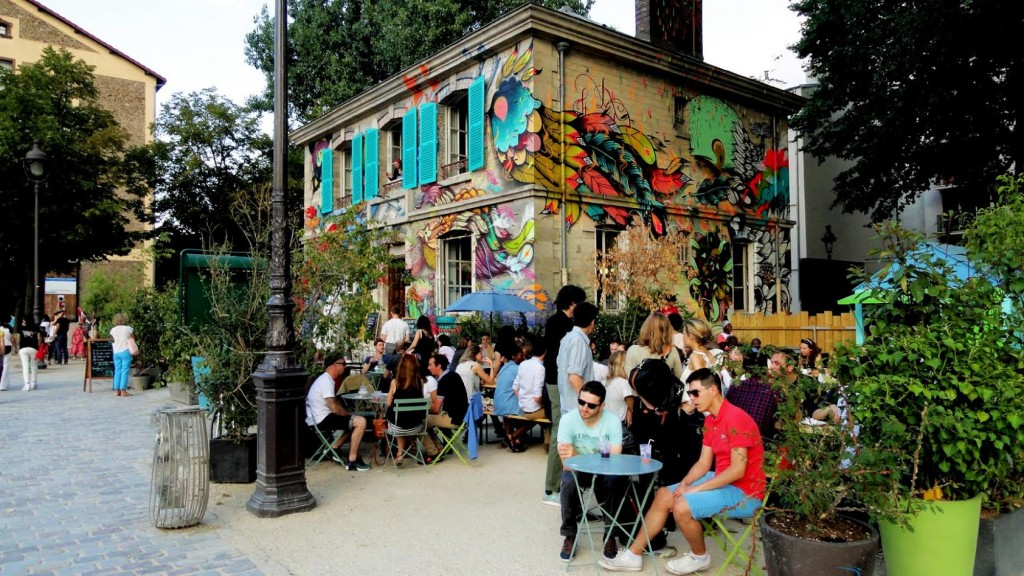 image vizit me street art