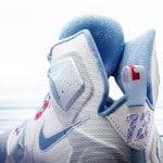 Nike Basketball dévoile quatre sneakers pour les fêtes !
