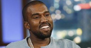 image actu rap us top 10 kanye west première