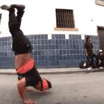 """""""Street Off"""" : le voyage de danse de Bboy Lilou"""