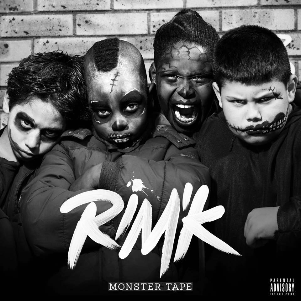 image de monster de rimk