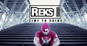 image dj duke et reks du clip time to shine