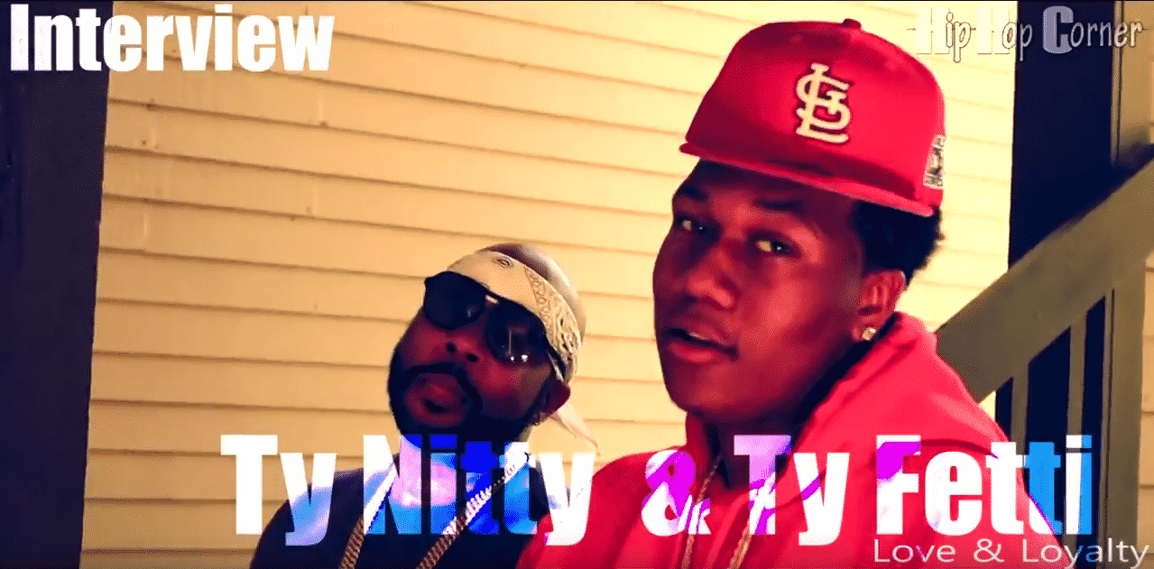 image interview ty nitty & ty fetti actu