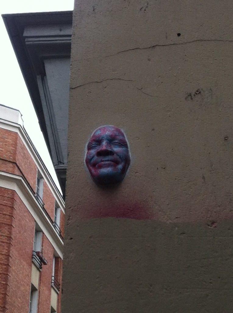image paris le marais cinquième street art