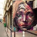 Les ballades street-art à Paris : le Marais