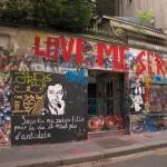 Street-art : les basiques parisiens