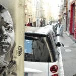 ZOOM : le street-art de C215, le capteur de vie