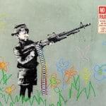 ZOOM : le street-art engagé de Banksy
