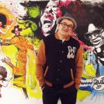 ZOOM : le street-art d'Ernesto Novo, l'artisan graffeur