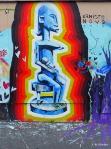 image zoom street-art ernesto novo artisan neuvième