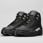 Les Air Jordan 12 « The Master » débarquent demain