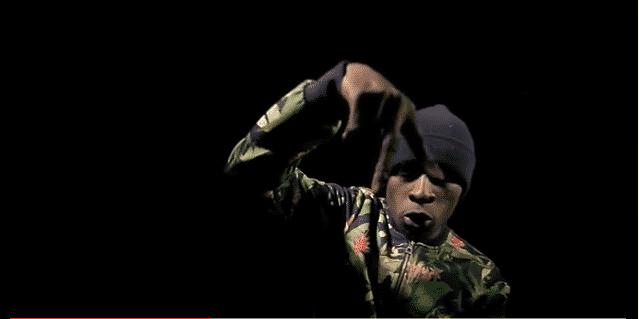 image du clip dopé de k-lancy