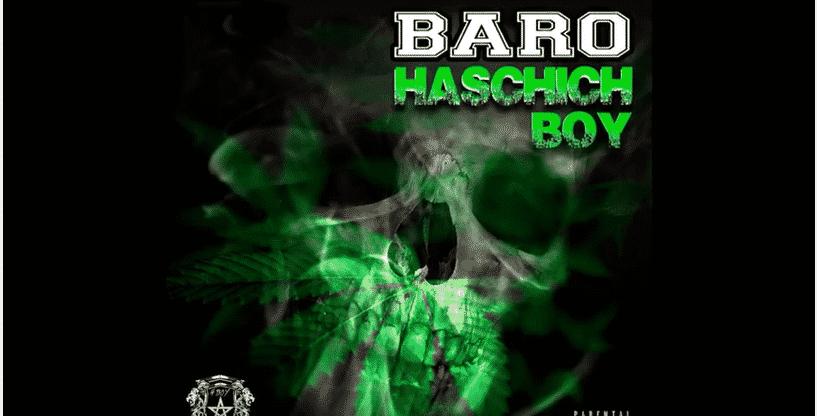 image du son hashisch boy baro