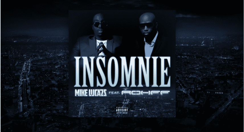 image du son insomnie mike lucazz rohff