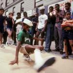 L'exposition Street Dance ouvre ses portes bientôt