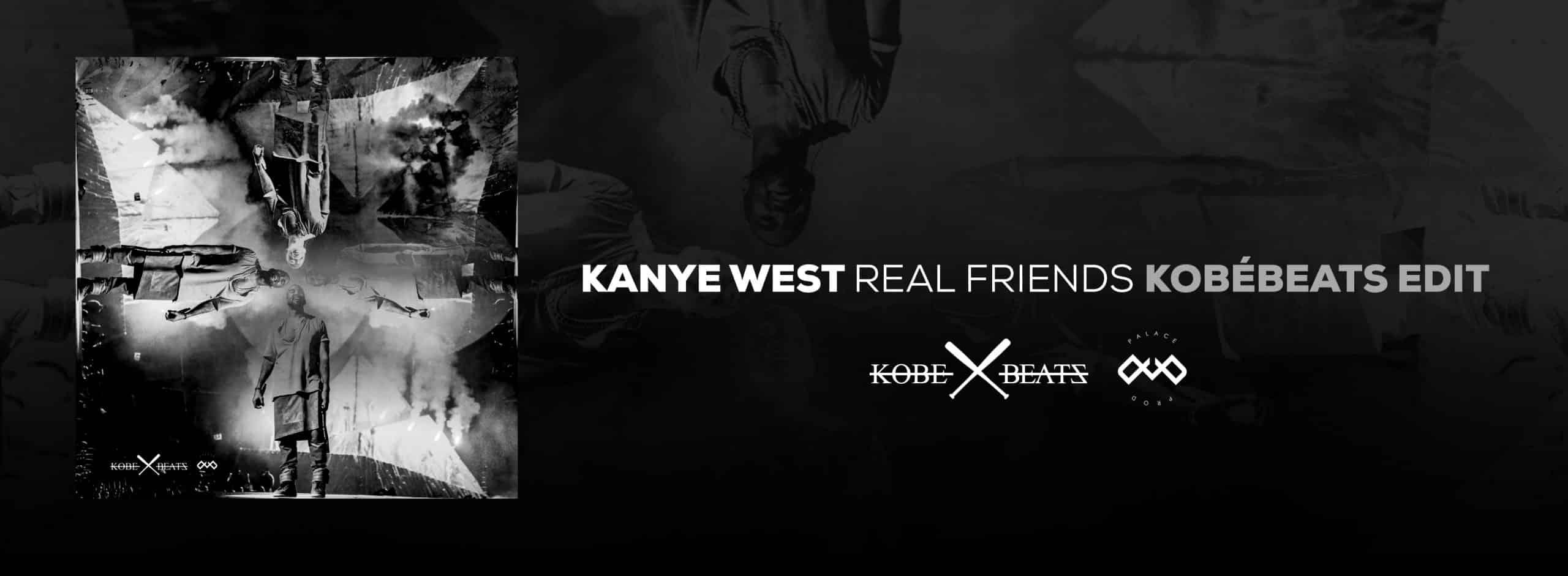 image kobébeats remix son kanye west beatmaker