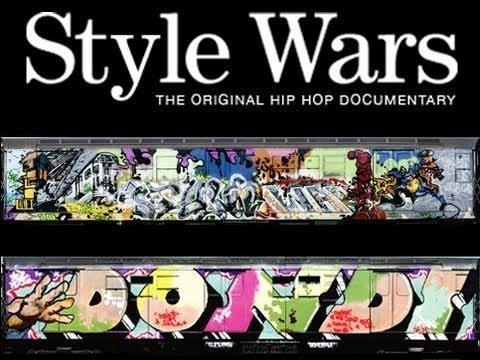 image style war street art
