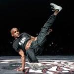 « The Art of Bboying » par Doumam, le book photos consacré au breakdance