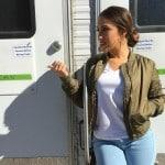 """Le rôle de Angie Martinez sera joué par Lian Amado dans """"All Eyes On Me"""""""
