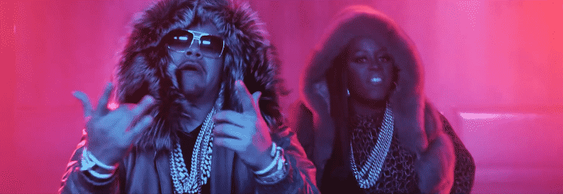 image fat joe et remy ma du clip all the way up