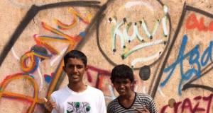 image graffiti sri lanka une