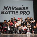 Résumé de la finale du Marseille Battle Pro 2016