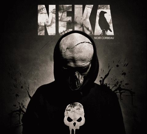 image neka de l'album corbeau noir