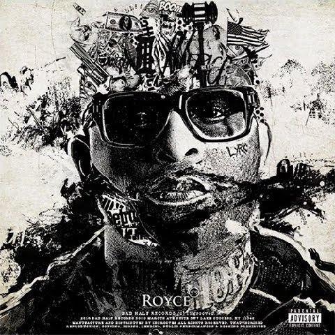 image royce da 5'9 cover album layer