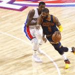 Cleveland se défait une nouvelle fois de Détroit dans ces Playoffs NBA 2016