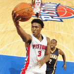 Stanley Johnson : le rookie en or des Pistons de Détroit