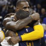 San Antonio et Cleveland premiers qualifiés pour les demi-finales de conférence NBA.