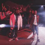 "Jahyanai King sort le clip de ""All eyes on me"" en featuring avec Niska"