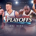 Programme des Playoffs 2016 en NBA
