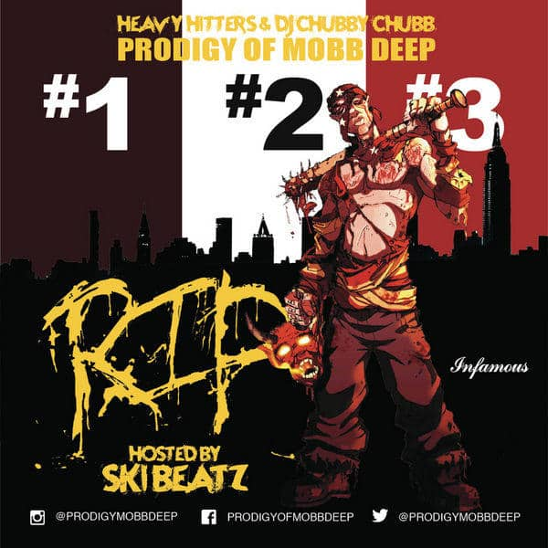 image prodigy cover mixtape rip