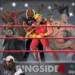 Smoke DZA dévoile « Ringside 4 » sa dernière mixtape à télécharger.