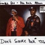Smoke DZA annonce la sortie d'un nouveau projet en commun avec Pete Rock