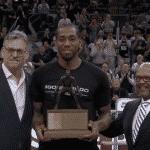 Les Spurs tranquille face aux Memphis Grizzlies