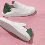 Adidas et Pharell Williams ont retravaillé le design des Stan Smith pour l'été