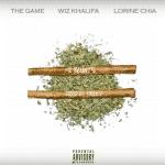 The Game sort un nouveau son «Two Blunts» featuring Lorine Chia et Wiz Khalifa