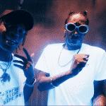 """Wiz Khalifa et Travis Scott se mettent à la cuisine dans """"Bake Sale"""""""