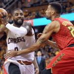 Cleveland, toujours invaincu dans ces Playoffs NBA 2016
