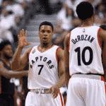Toronto tient le bon bout face au Heat grâce, enfin, à DeRozan