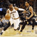 Cleveland s'est une nouvelle fois baladé à domicile face aux Raptors