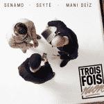« TROIS FOIS RIEN » le Freestyle ALLSHART II