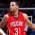 Bryce Dejean-Jones (Pelicans) est mort, tué par balle à Dallas, hier.