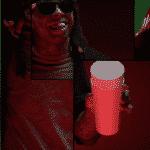 """2 Chainz collabore avec Lil Wayne dans son nouveau clip """"Gotta Lotta"""""""